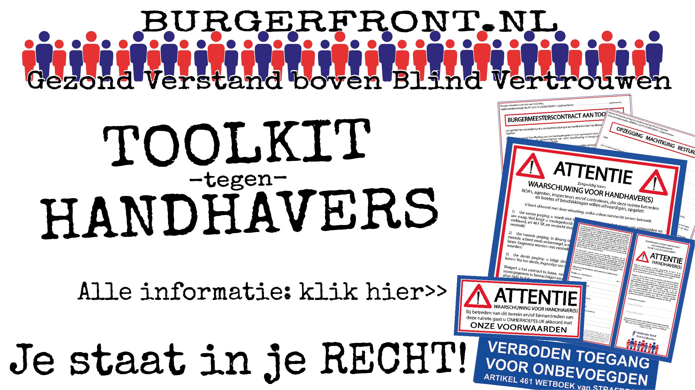 Burgerfront